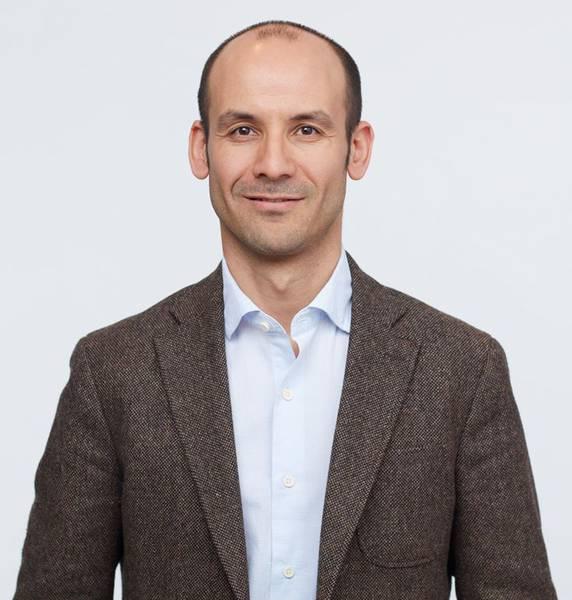 Nuno Andrade, PhD, MBA