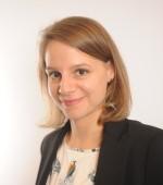 Vanessa Düster, MSc, cPMA